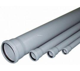Трубы ПВХ 32x1000, фото