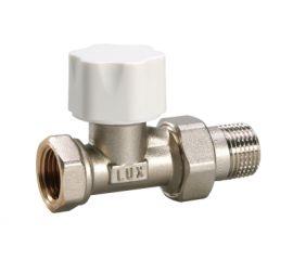 """Вентиль термостатический для стальных труб 1/2"""", фото"""