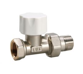 """Вентиль термостатический для стальных труб 3/4"""""""