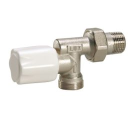 Вентиль ручной регулировки для блока (верхний)