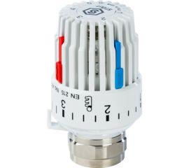 Головка термостатическая STOUT, газо-жидкостная термостатическая, газо-жидкостная
