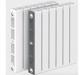 Монолитный биметаллический радиатор отопления RIFAR SUPReMO 350