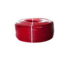 Tруба STOUT PEX-a из сшитого полиэтилена 20х2 (красная)