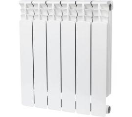 Биметаллический радиатор STOUT Space 500