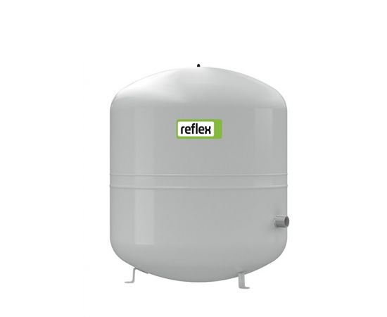 Мембранный расширительный бак Reflex N 200 для закрытых систем отопления и холодоснабжения.