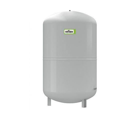 Мембранный расширительный бак Reflex NG 400 для закрытых систем отопления и холодоснабжения.