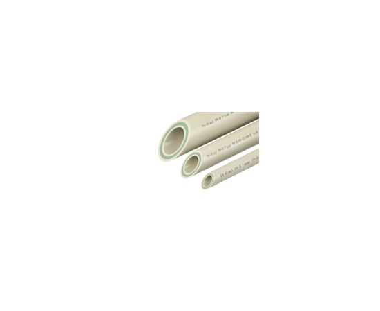 Армированная труба FV Plast Faser PN20 40x6,7