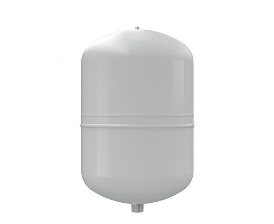 Reflex NG 18, серый,Мембранный расширительный бак, 6/1,5 бар